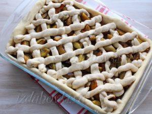 Решетка для пирога
