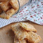 Сырное печенье:рецепт с фото