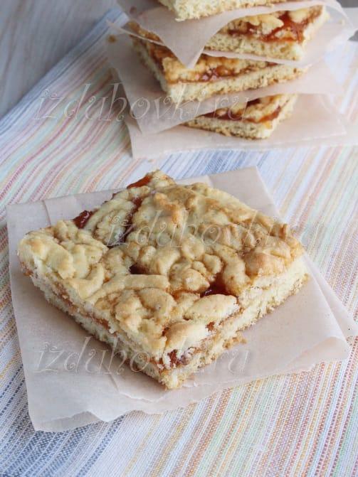 Венское печенье рецепт пошаговый