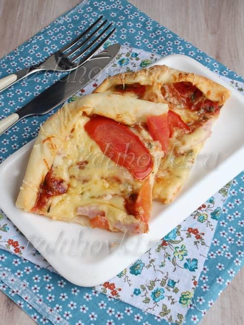 Лучший сыр для пиццы